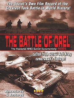 The Battle of Orel (Kursk) Restored WW2 Soviet Documentary