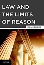 Law and the Limits of Reason
