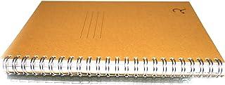 Regenesi c-Re-ate Quaderno A5 in carta rigenerata prodotto a mano in Italia