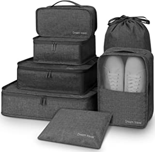 Best travel clothes bags Reviews