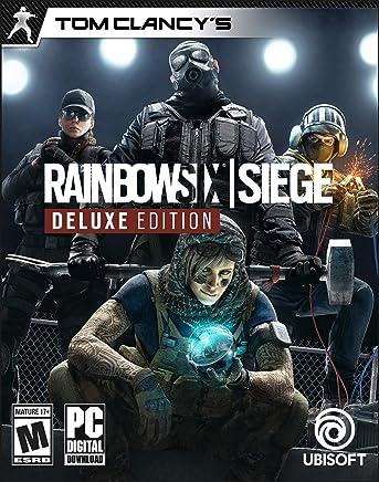 Amazon com: Uplay Digital Video Games