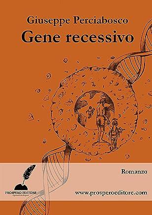 Gene recessivo