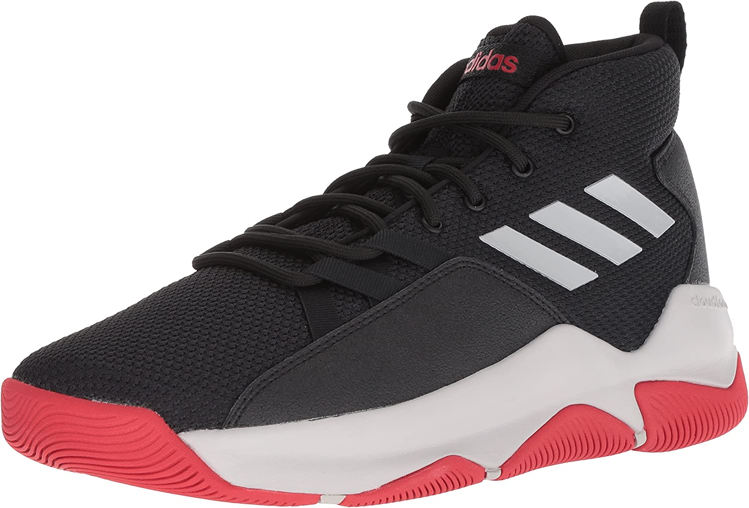 Adidas Men's Streetfire Basketball shoes