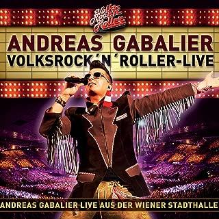 Volksrock'n'roller Live