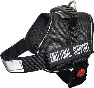 Best emotional support cat vest Reviews