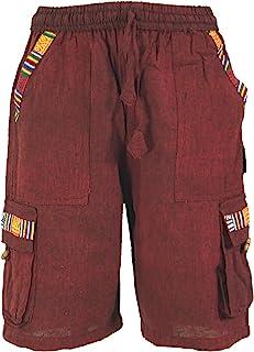 bec0e1dd Amazon.es: ropa hippie - Hombre: Ropa
