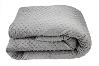 Miss Mila Weighted Blanket Adult with Removable Cover|48