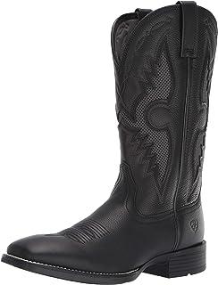 حذاء سولادو فينتك الغربية للرجال من Ariat