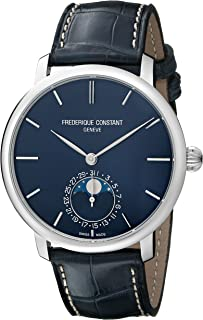 Frederique Constant - Manufacture Slimline Moonphase - Reloj