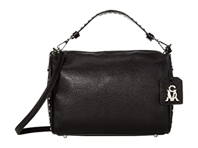 Steve Madden Bmissy (Black) Handbags
