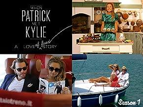 When Patrick Met Kylie - A Love of Food Story