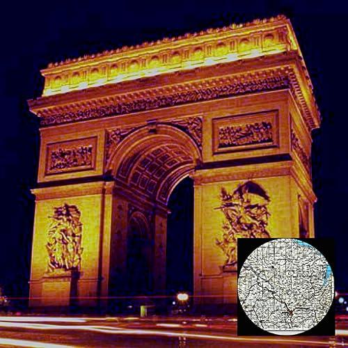MapGuide: Paris