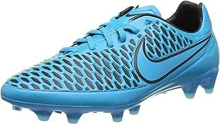 Mens Magista Orden FG Turquoise Blue/Trqs Bl/Blk/Blk/Blk Soccer Cleat 9.5 Men US