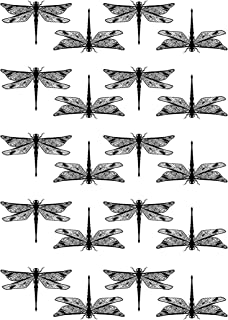 Dragonflies 1-1/8