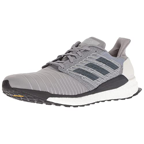 adidas Mens Solar Boost Running Shoe