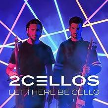 Let There Be Cello (Blu-Speccd2/Bonus Track)