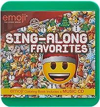 Best emoji sing along favorites Reviews