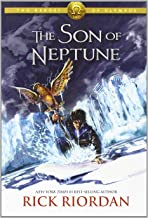 Heroes of Olympus, The, Book Two: The Son of Neptune: 2 (The Heroes of Olympus, 2)