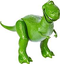 Disney Pixar Toy Story Rex Figure, 7.8