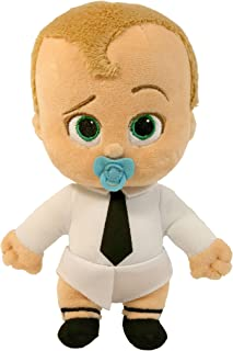Commonwealth Toy The Boss Baby 8