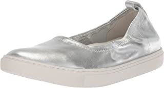 Kenneth Cole New York Women's Kam Ballet Flat Stretch Sneaker