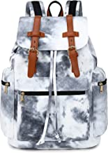 SkyeDana Griz Unisex Classic Backpack Mens and Womens College School Bag Travel Bag