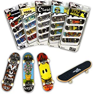 world industries tech deck fingerboards