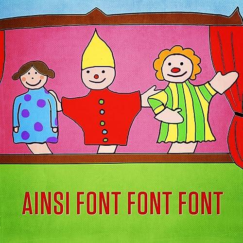 Ainsi Font Font Font Les Petites Marionnettes Single By Mister Toony On Amazon Music Amazon Co Uk