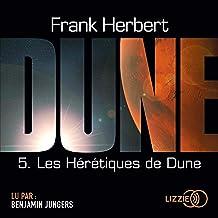 Les Hérétiques de Dune: Dune 5