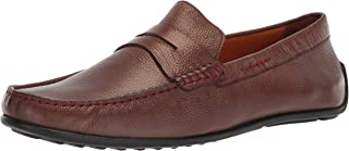 حذاء رجالي من Donald J Pliner مطبوع عليه Igor-tf Loafer