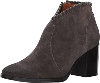 حذاء برقبة طويلة للكاحل للنساء Nora Whipstich من FRYE