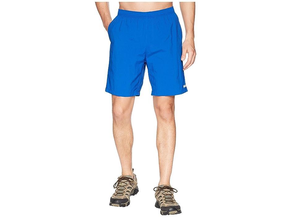 Columbia Roatan Drifter Water Shorts (Azul) Men