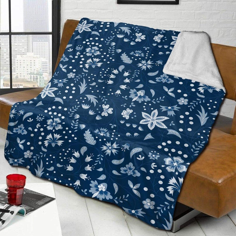 Sketched Max 49% Superlatite OFF Drawing Botanical Wallpaper Lamb Throw Sup Wool Blanket