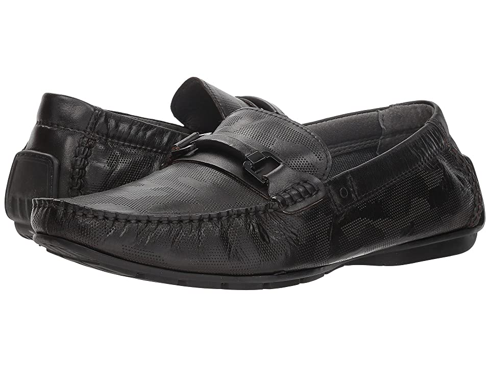 Steve Madden Garcia (Charcoal) Men