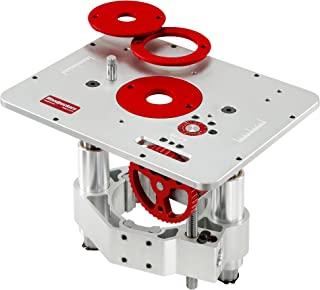 woodpecker router lift
