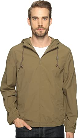 Marc New York by Andrew Marc Rogers Hooded Bomber Jacket