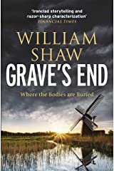Grave's End: the brilliant third book in the DS Alexandra Cupidi investigations (English Edition) Formato Kindle