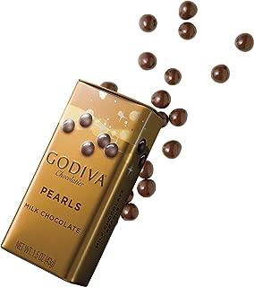 ゴディバ(GODIVA)ミルクチョコレート パール 43g [並行輸入品]