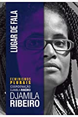Lugar de Fala (Feminismos Plurais) eBook Kindle