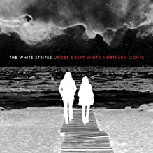 under great white northern lights songs