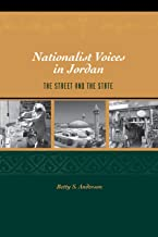 Nationalist Voices in Jordan: The Street and the State