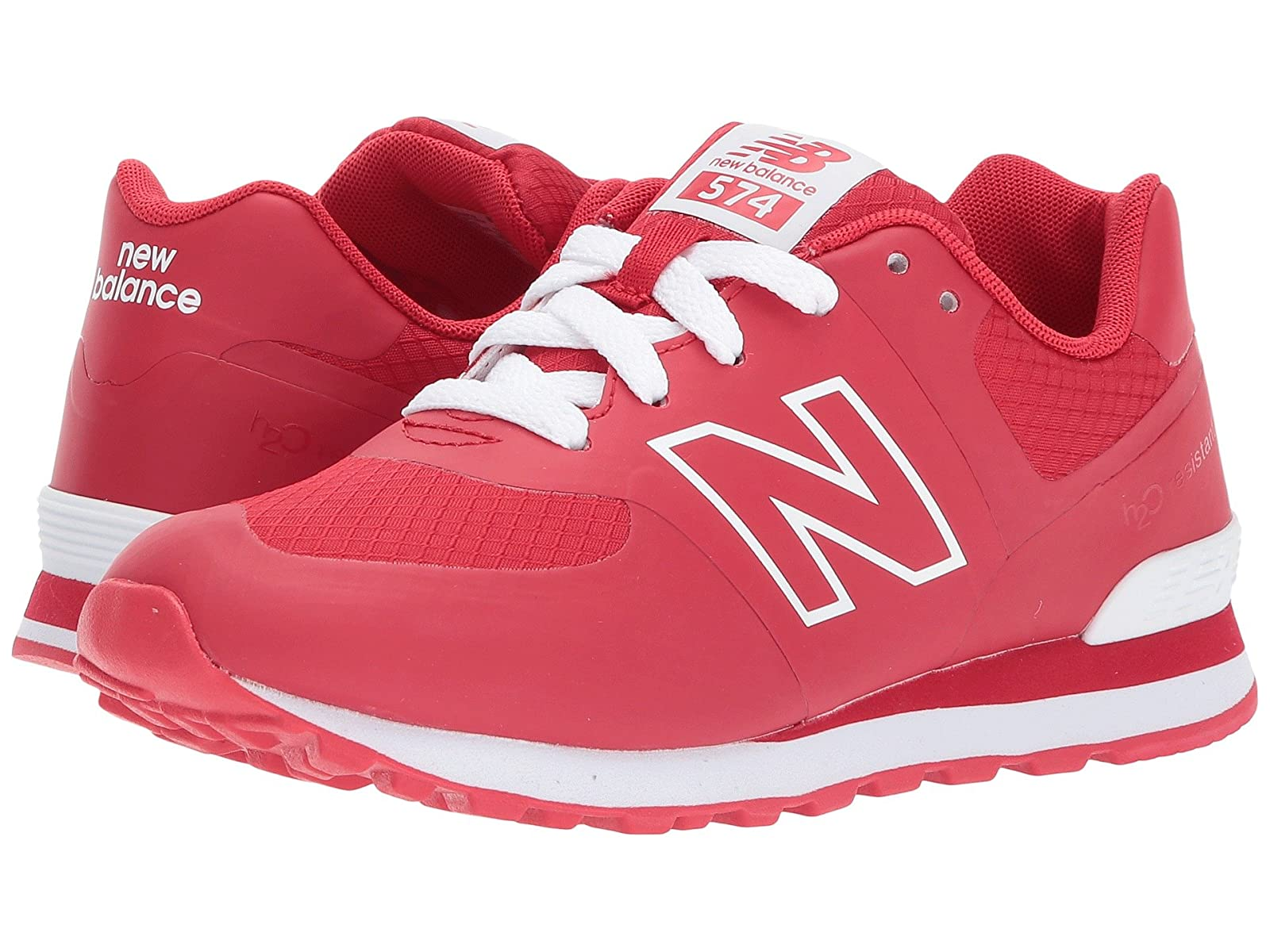 New Balance Kids KL574V1P (Little Kid)Cheap and distinctive eye-catching shoes