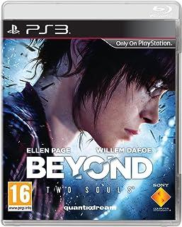 Beyond: Two Souls (PS3) (輸入版)