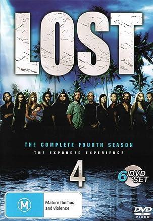 Lost: Season 4 (DVD)