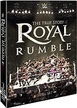 WWE: True Story of Royal Rumble (DVD)