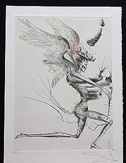 La Venus aux Fourrures The Winged Demon