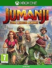 Jumanji : The Video Game, Xbox One