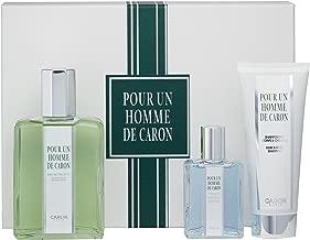 CARON PARIS Pour Un Homme De Caron Gift Set