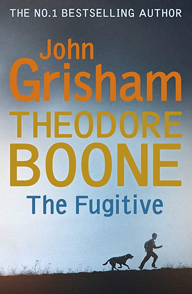 宇宙の無臭メニューTheodore Boone: The Fugitive: Theodore Boone 5 (English Edition)