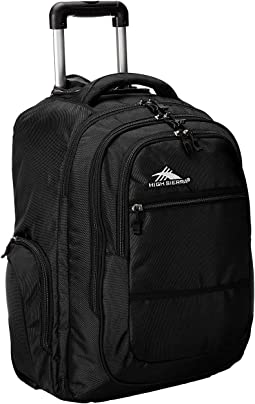 High Sierra - Rev Backpack
